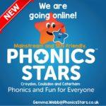Phonics Stars Croydon
