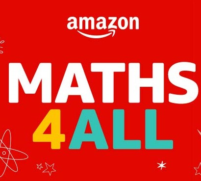 Free Maths Books on Amazon