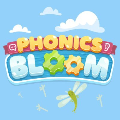 Phonics Bloom Games