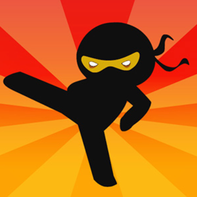 Vocabulary Ninja Literacy Games